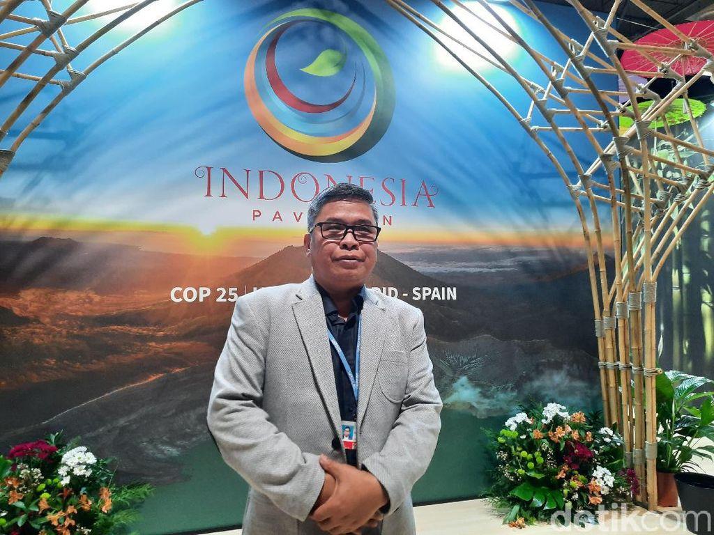 Wamen LHK Pimpin Delegasi RI dalam Konferensi Perubahan Iklim