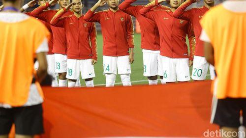 Indonesia Gulung Brunei 8-0