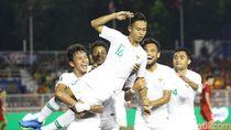 Garuda Muda Takluk, Vietnam Puncaki Grup B SEA Games 2019