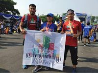 BRILian Run 2019 Surabaya Series Jadi Ajang Lari Terbesar & Gratis