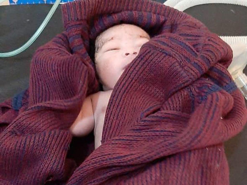 Ini Alasan Ibu yang Membuang Bayinya di Dekat Kuburan