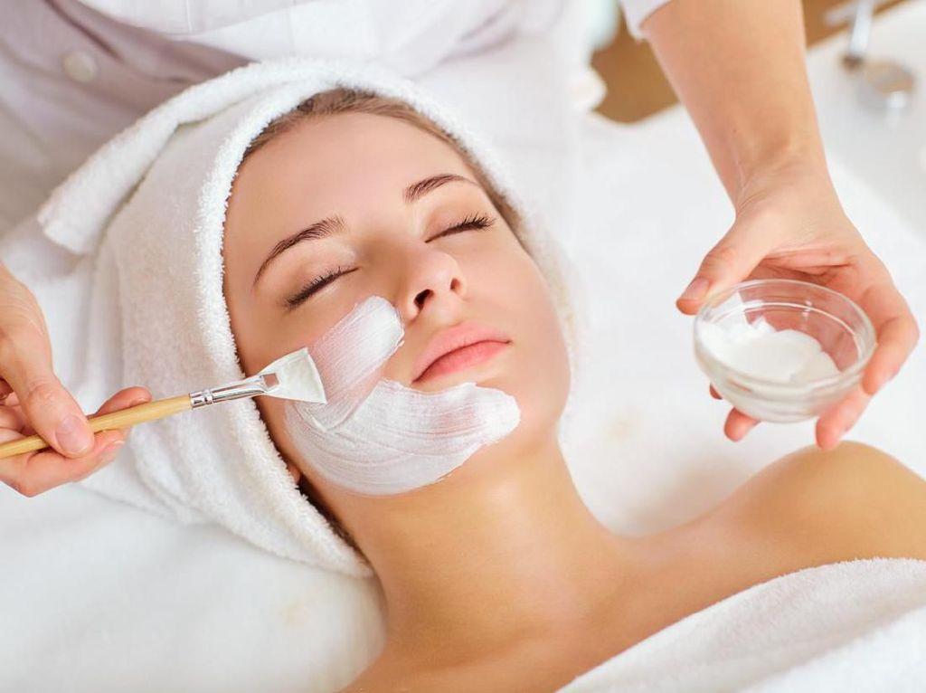 Terdakwa Suap KPK Lakukan Facial Brightening, Perawatan Apa Sih Itu?