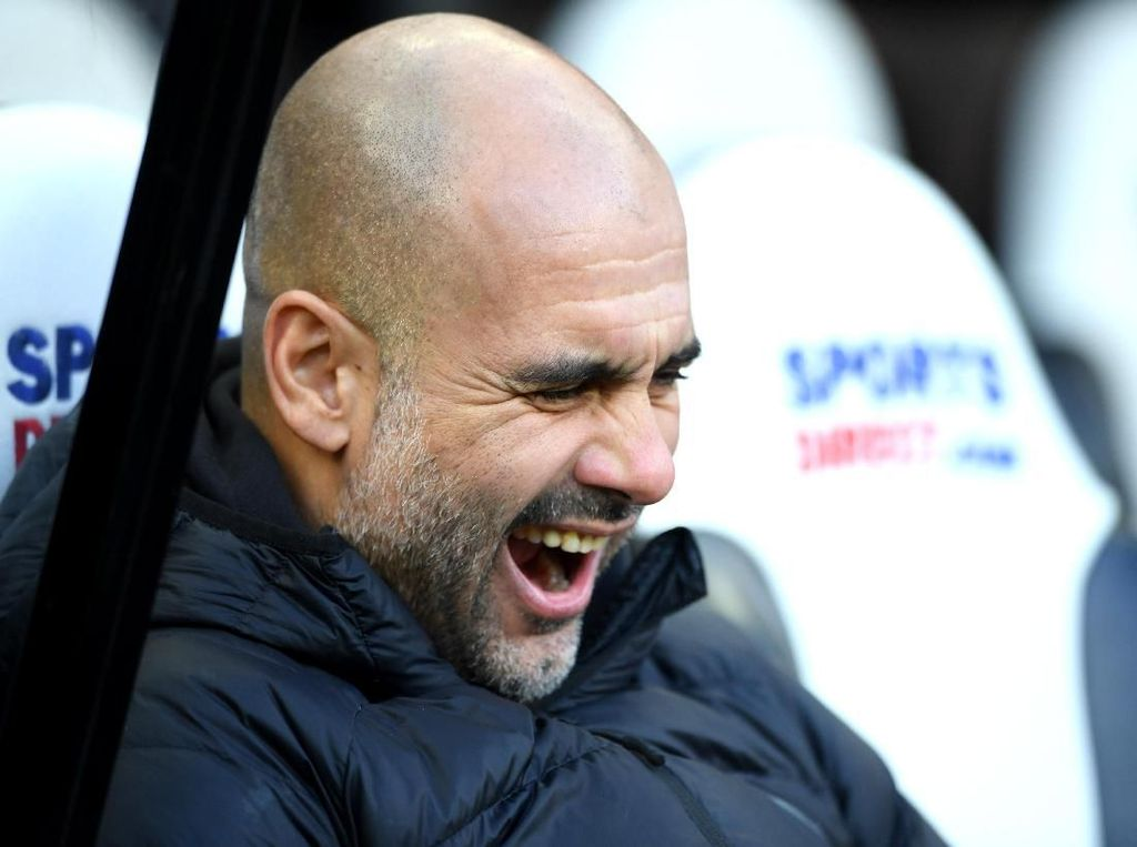 Man City Kehilangan Angka Lagi, Bisa Kejar Liverpool?