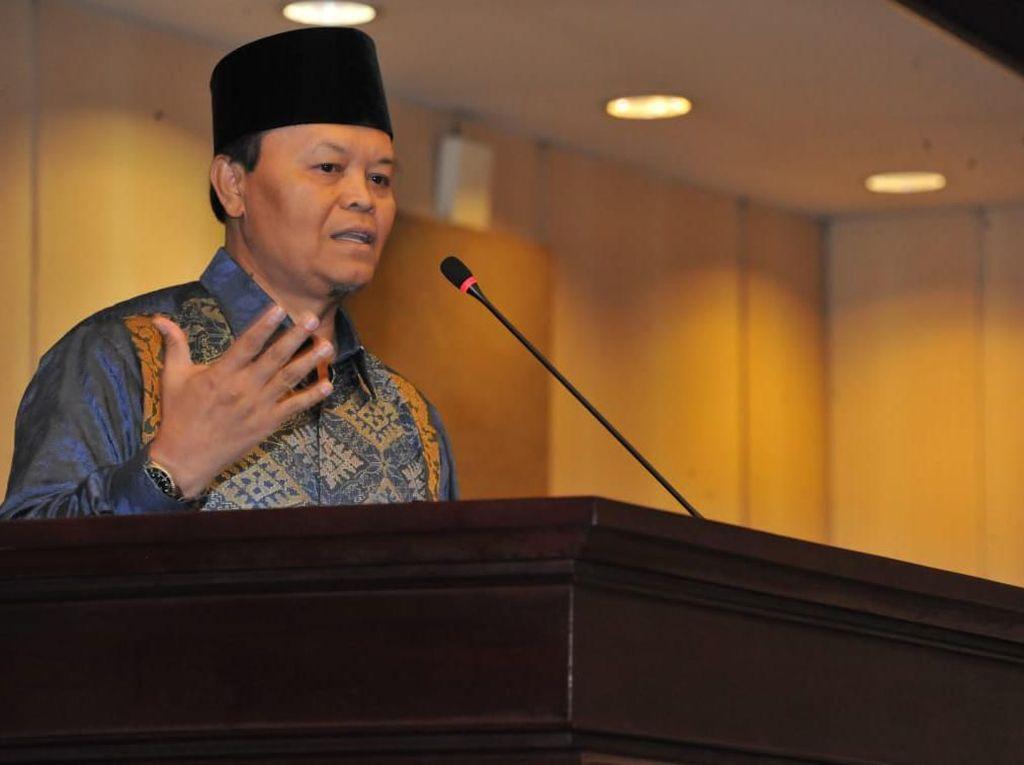 HNW Usulkan 3 Kiat Perpendek Masa Tunggu Ibadah Haji