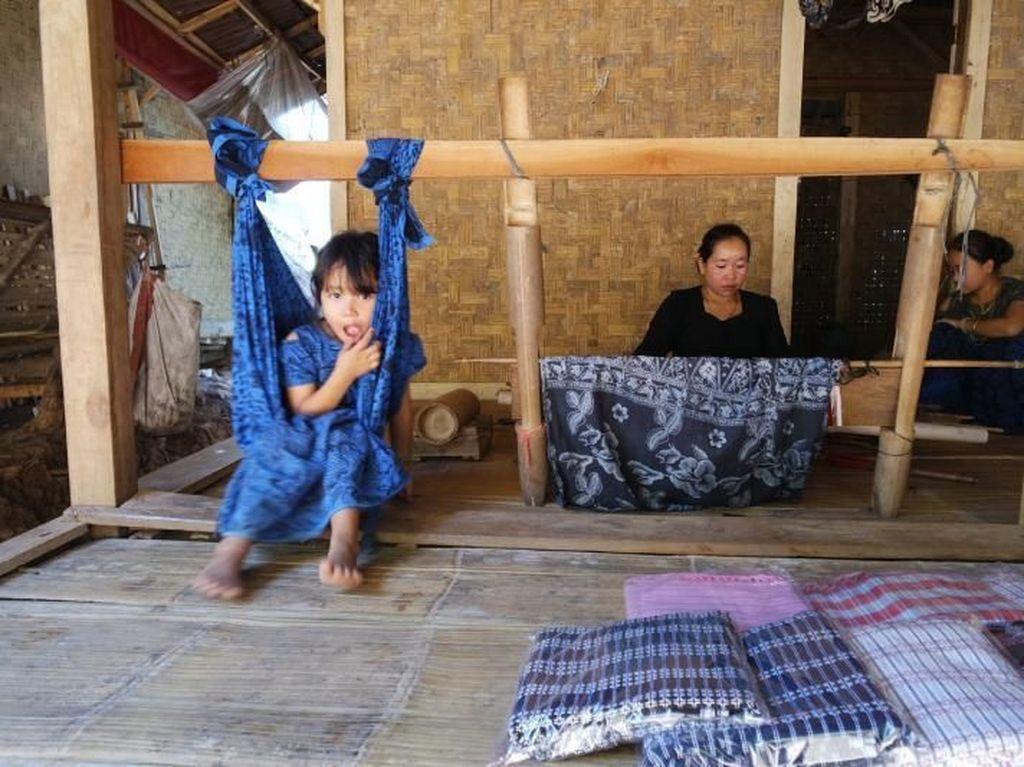 Foto: Petualangan ke Baduy