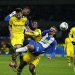 Hasil Liga Jerman: Dortmund Tundukkan Hertha Berlin 2-1