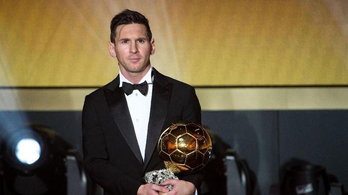 Peringkat Ballon dOr 2019 bocor: Messi teratas diikuti Van Dijk dan Mohamed Salah. (Foto: Philipp Schmidli / Getty Images)