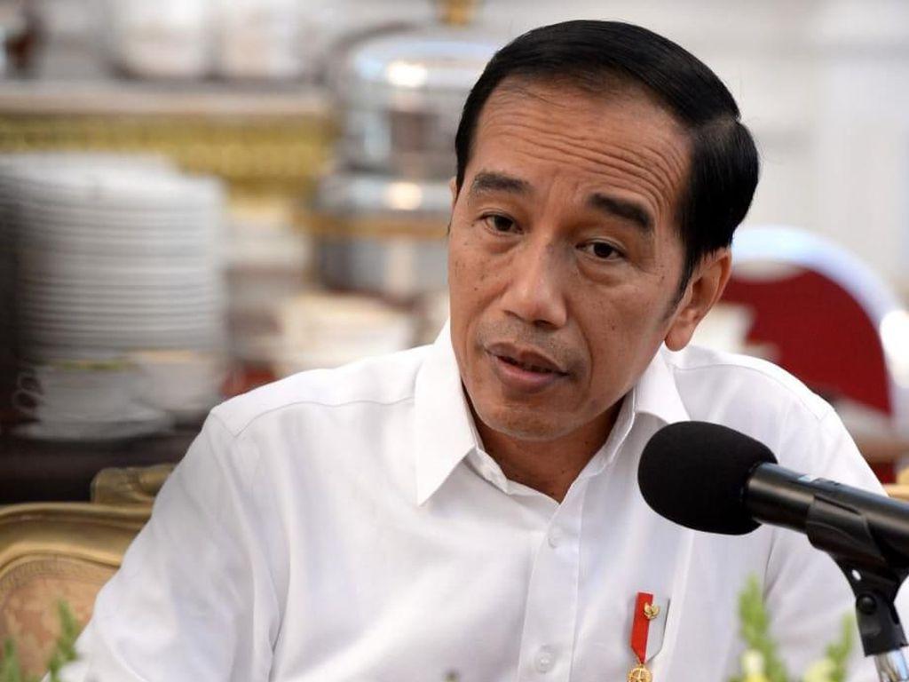 Kunker ke Surabaya, Jokowi akan Tinjau Kapal Selam Alugoro-405
