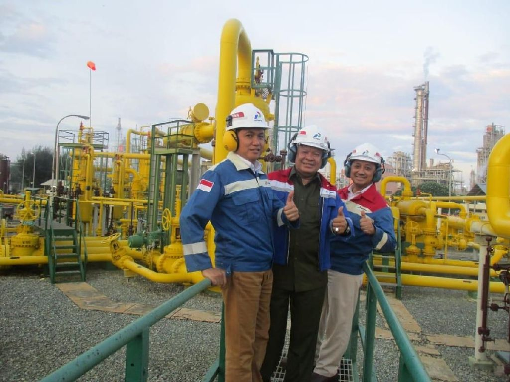 Bakal Bangun Pipa Gas Bumi di Trans Kalimantan, BPH Migas Gelar FGD