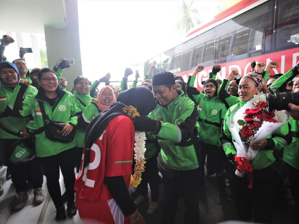 Kawal Pelepasan Atlet SEA Games 2019