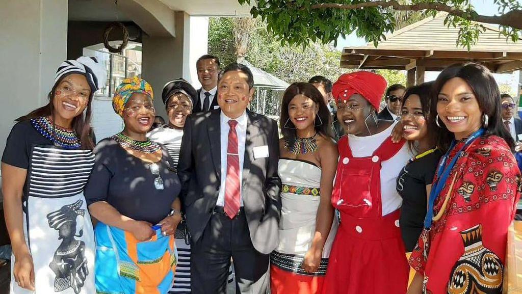 Kerjasama Pembangunan dan Kesejahteraan Masyarakat