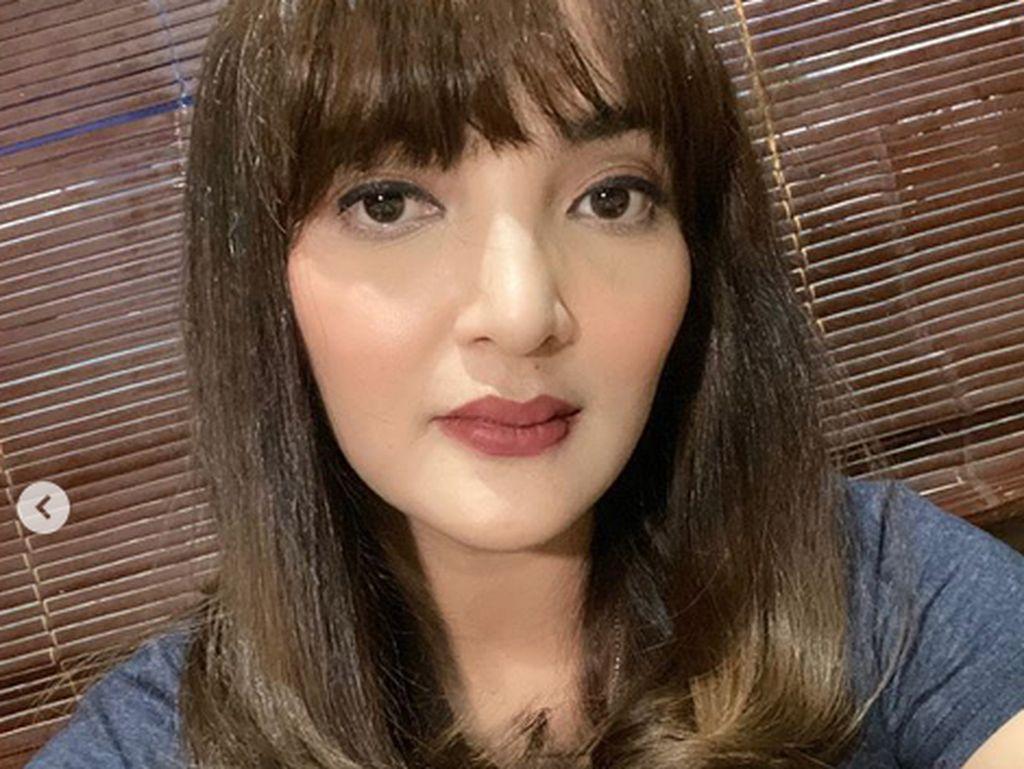 Ashanty Beri Jawaban Menohok soal Disebut Bully Millen di Rumah