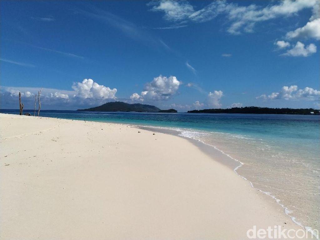 Pulau Kecil di Indonesia yang Alamnya Indah, Toiletnya Juara