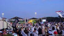 Habib Rizieq Disebut Saksikan Reuni 212 di Monas dari Saudi