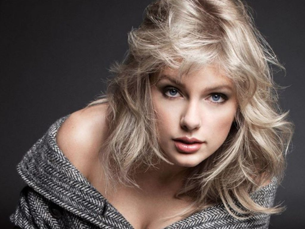 Ada Nama Taylor Swift dan Beyonce di Nominasi Golden Globes 2020, Kok Bisa?