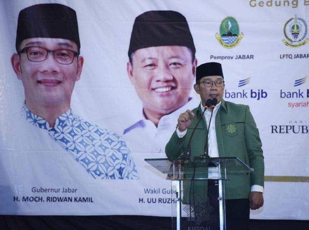 Jabar, Bioskop, dan Visi Budaya Ridwan Kamil