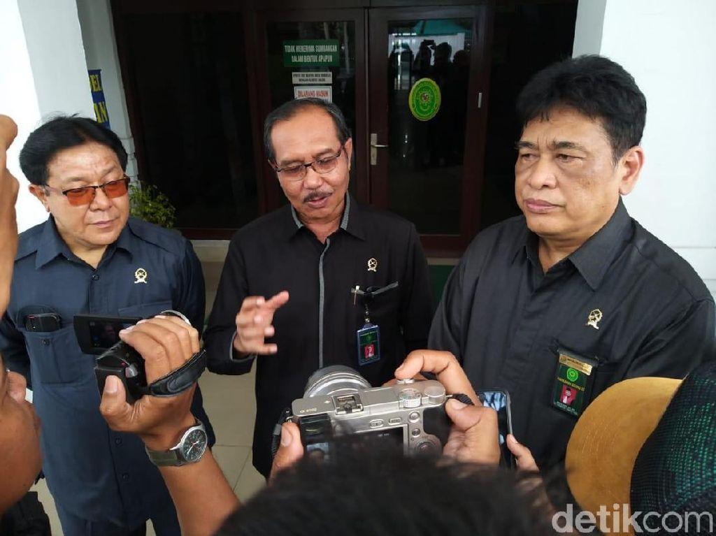 Sebelum Meninggal, Hakim PN Medan Sempat Terima Telepon Misterius