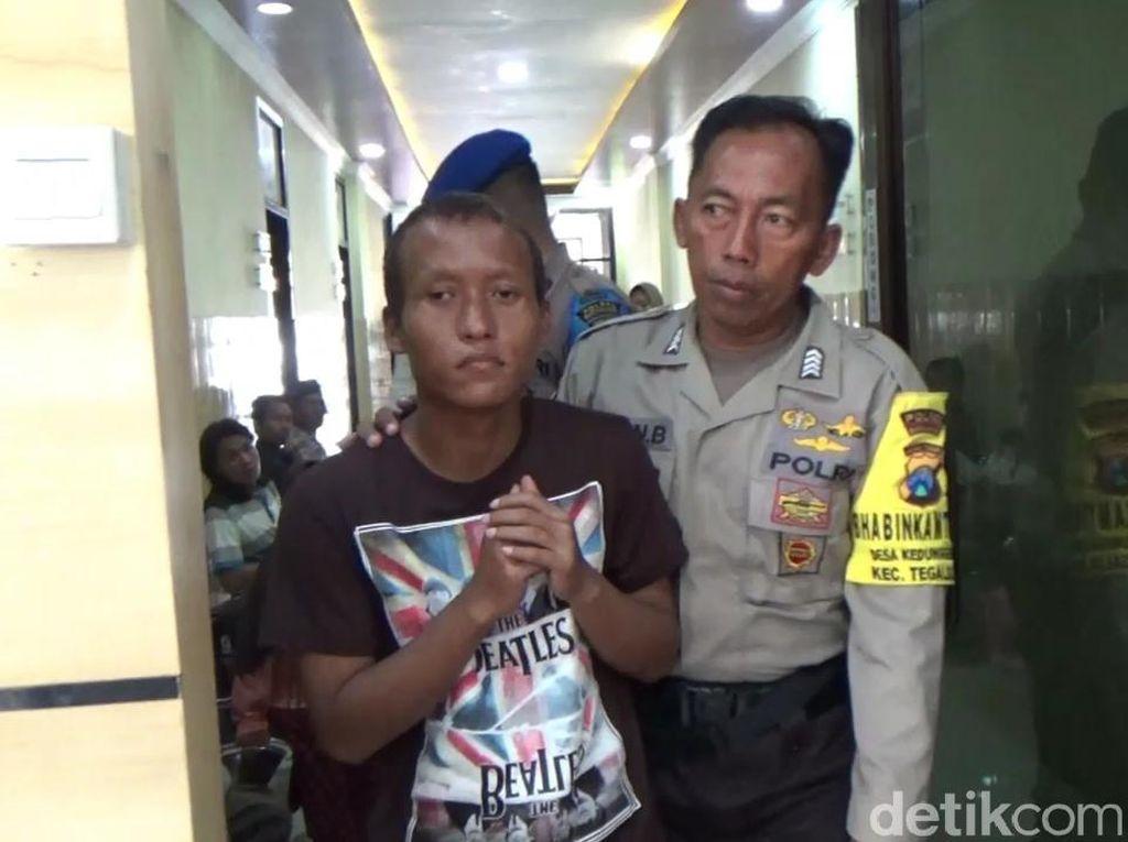 Pria yang Onani di ATM Diamankan, Kini Polisi Buru Perekam Videonya