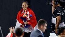 Evaluasi SEA Games: KOI-Kemenpora Jangan Buta Kekuatan Sendiri Lagi, Dong