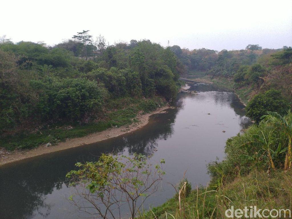 Pemkab Bogor Akan Tutup Lagi 4 Perusahaan Pencemar Sungai Cileungsi