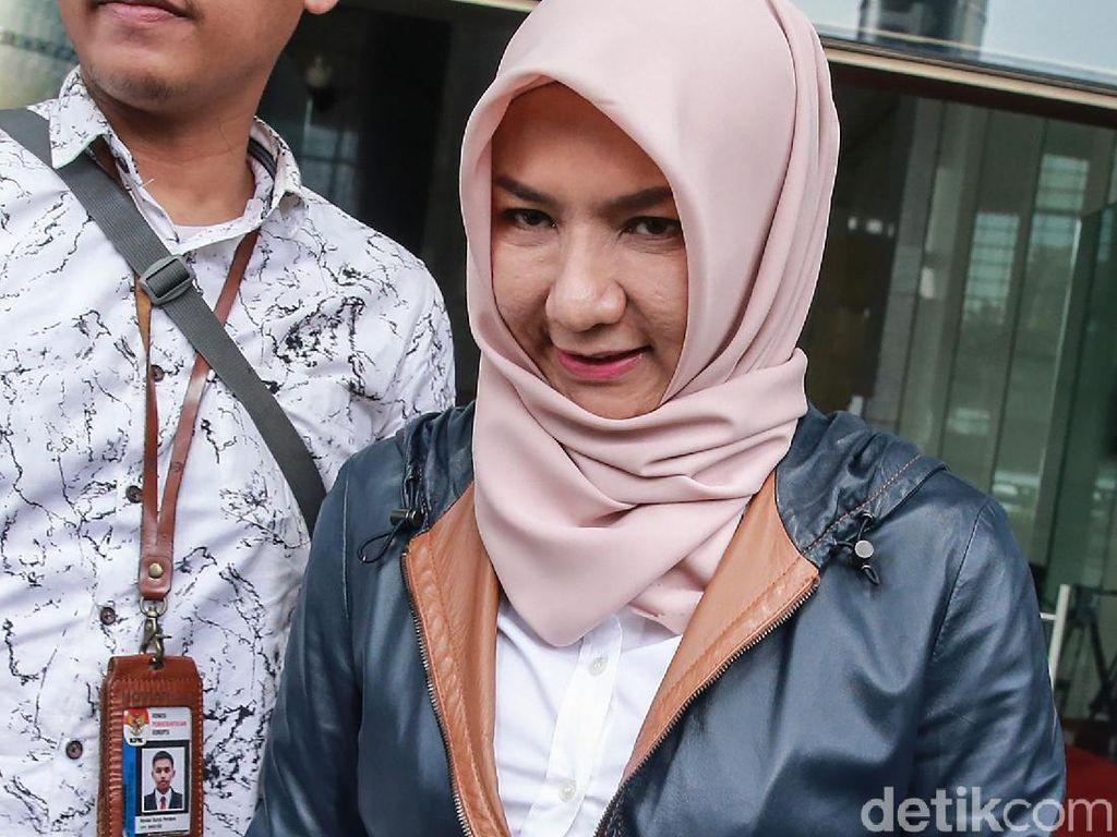 PK Ditolak MA, Eks Bupati Kukar Rita Widyasari Tetap Dihukum 10 Tahun Bui