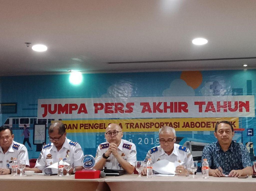 BPTJ Siapkan Sistem Integrasi Tiketing MRT dan KCI tahun 2020