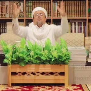 Fadli Zon Klaim Proses Pulangkan Habib Rizieq Bisa Sehari
