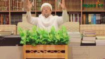 Video Momen Habib Rizieq Umumkan Akan Pulang ke Indonesia