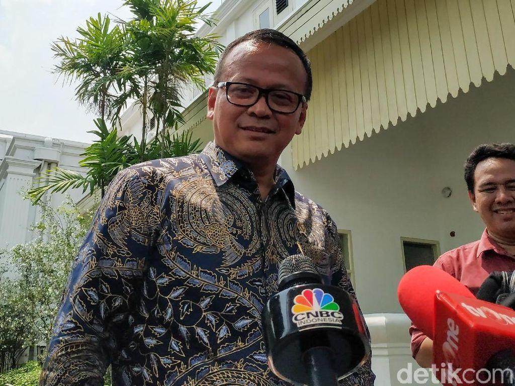 Edhy Prabowo Mau Sulap Kapal Ilegal Jadi Rumah Sakit Terapung