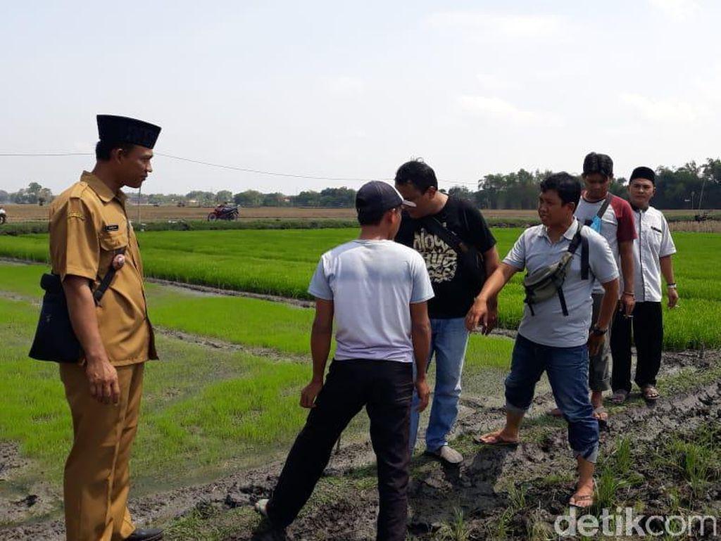 Petani di Ngawi Tewas Tersetrum Jebakan Tikus yang Dipasangnya Sendiri