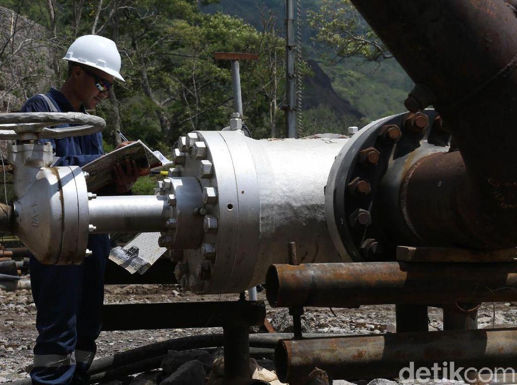 RI Butuh Rp 1.000 T untuk Kejar Target 45 GW Energi Terbarukan di 2025