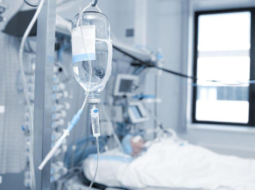 Satgas COVID-19: Keterisian ICU di DKI 70 Persen, Ini Detailnya