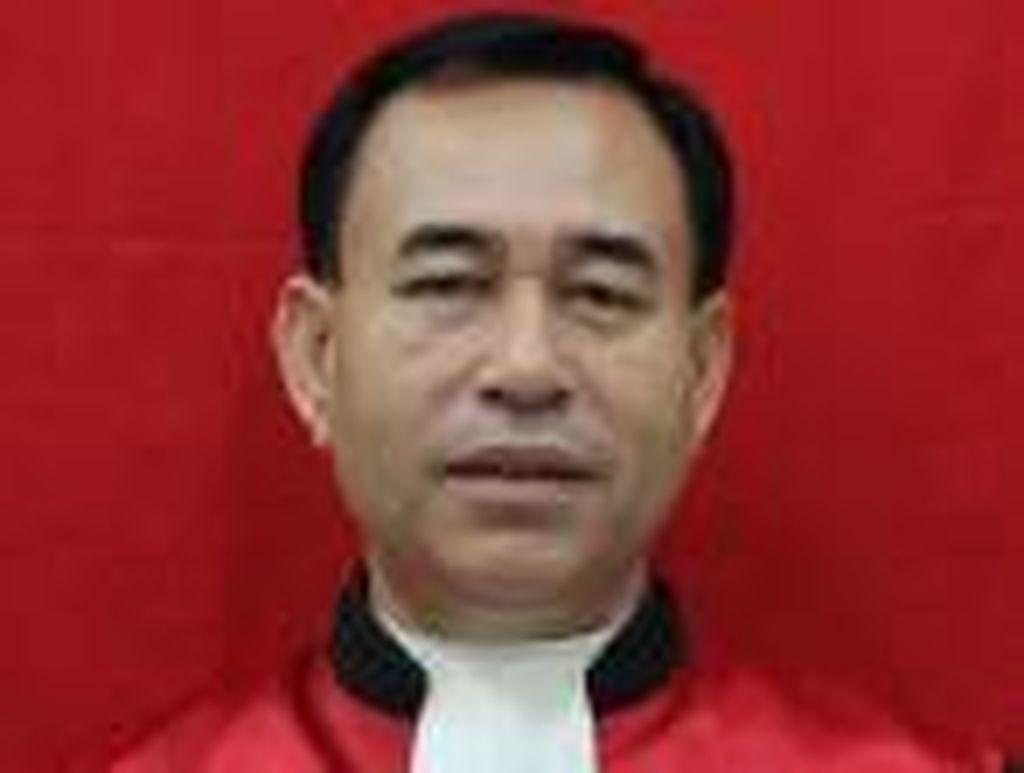 Datangi Polda Sumut, KY Minta Polisi Usut Tuntas Pembunuhan Hakim PN Medan