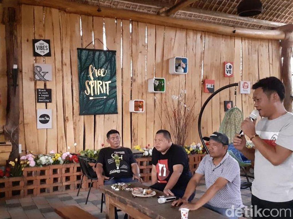 Pegiat Seni Berharap Ada Perwakilan Seniman Dalam Pilbup Banyuwangi 2020
