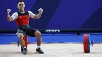 Berstatus Olimpian, Eko Yuli Tetap Bersiap Tampil di PON 2020