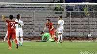 Timnas U-22 Tak Ratapi Kekalahan dari Vietnam, Langsung Fokus ke Brunei