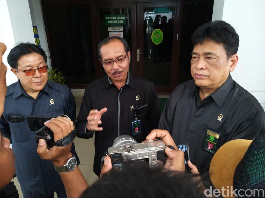 Ketua PN Medan Cek Perkara yang Ditangani Hakim yang Tewas di Mobil