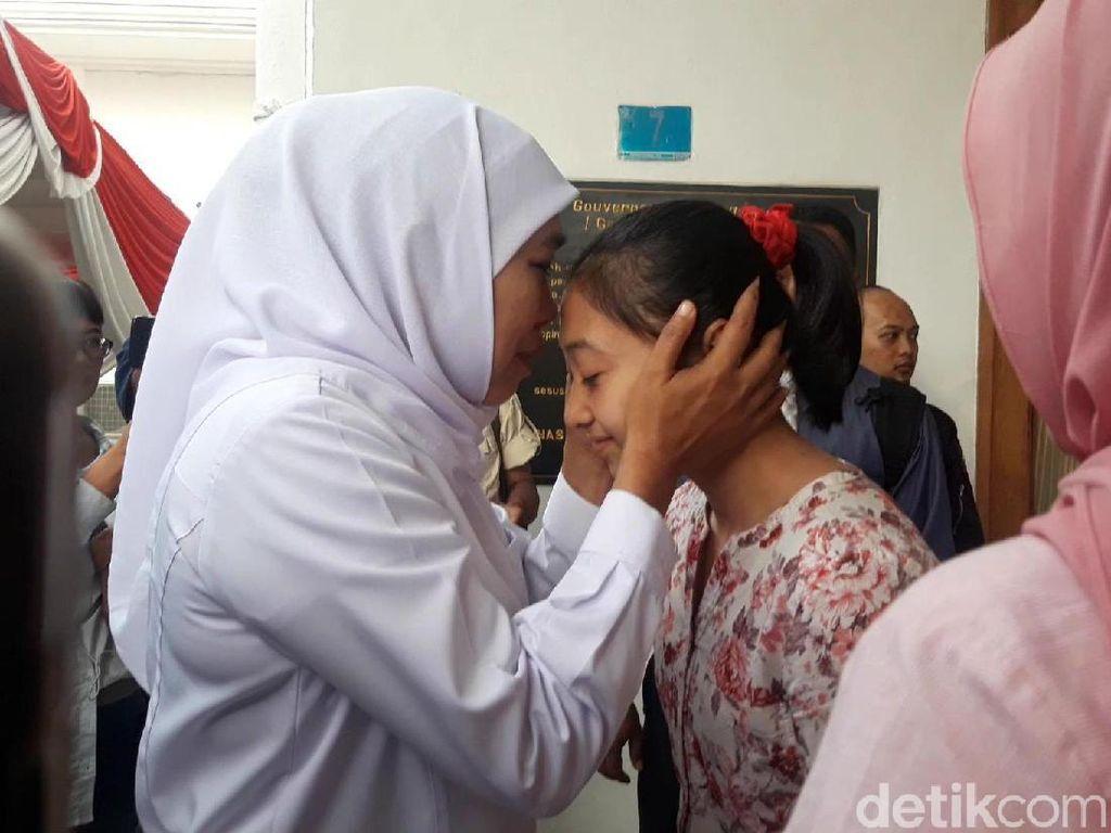 Pelatih Minta Maaf, Kasus Pesenam Dituduh Tak Perawan Berakhir Damai