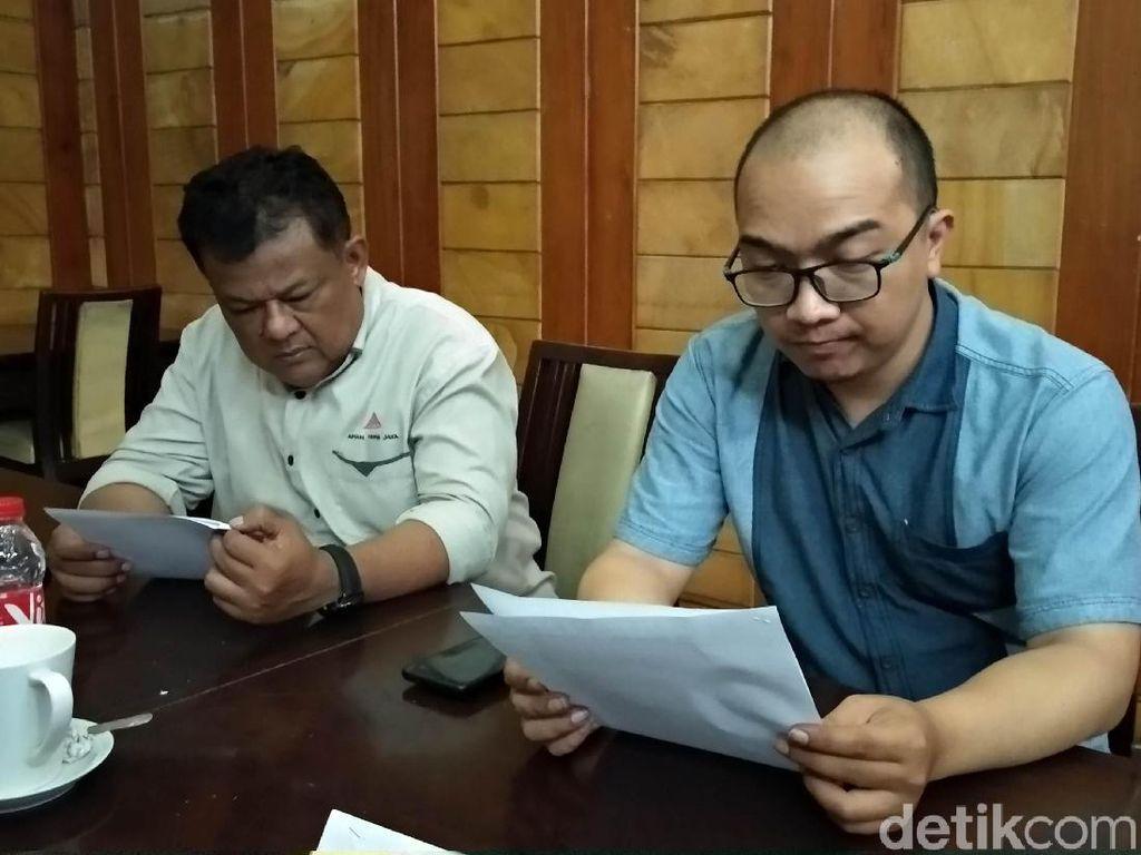 PT APJ Minta PD Pasar Segera Kembalikan Pengelolaan Pasar Andir
