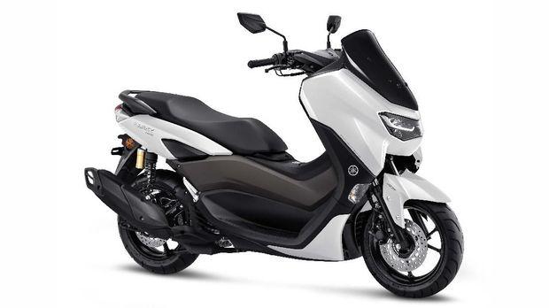 Yamaha NMAX 155 SERIES, Yamaha ALL NEW NMAX 155 SERIES