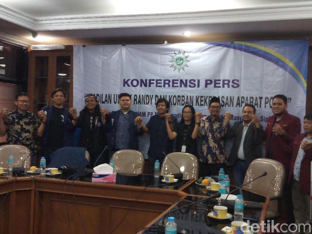 Soroti Impunitas Polri, PP Muhammadiyah Minta Reformasi UU Kepolisian