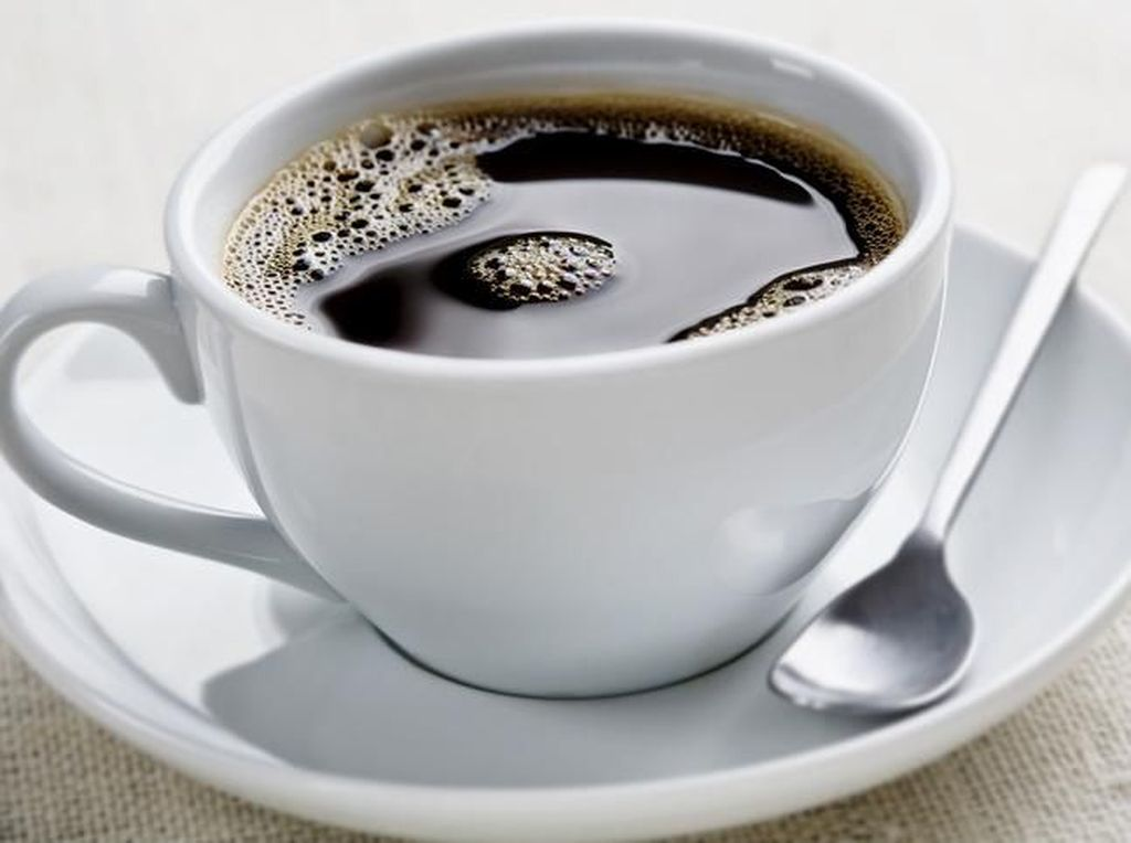 Perlu Tahu, Ini Tanda-tanda Overdosis Kafein