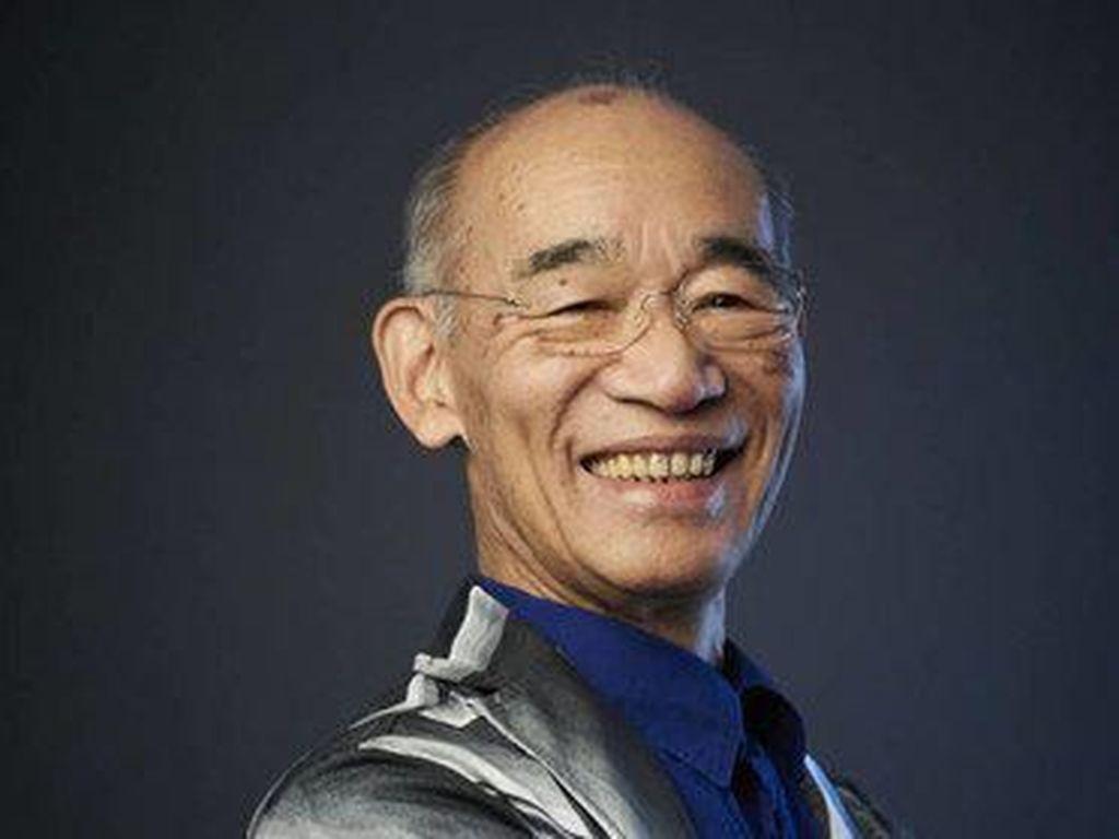 Pencipta Gundam Raih Penghargaan Budaya dari Pemerintah Jepang
