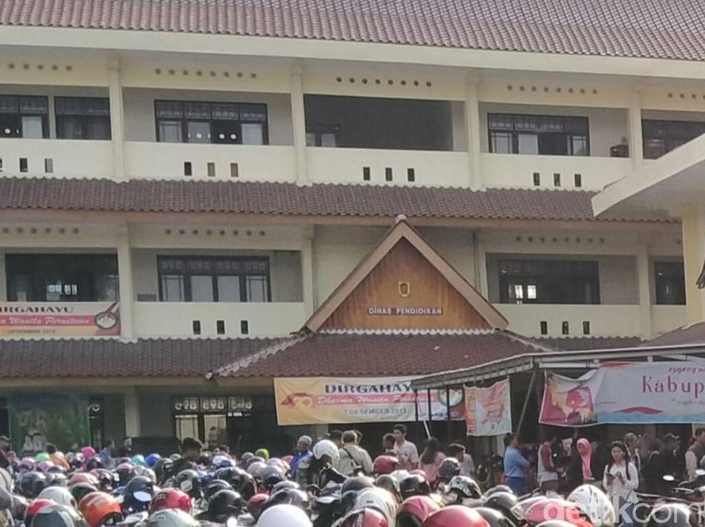 159 SD Negeri di Klaten Tak Punya Kepala Sekolah, Ini Kata Disdik