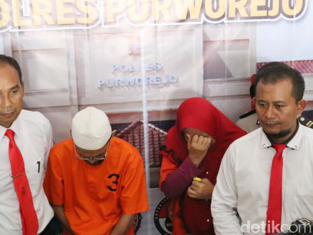 Korupsi Dana Kemenpora, PNS di Purworejo Masuk Bui