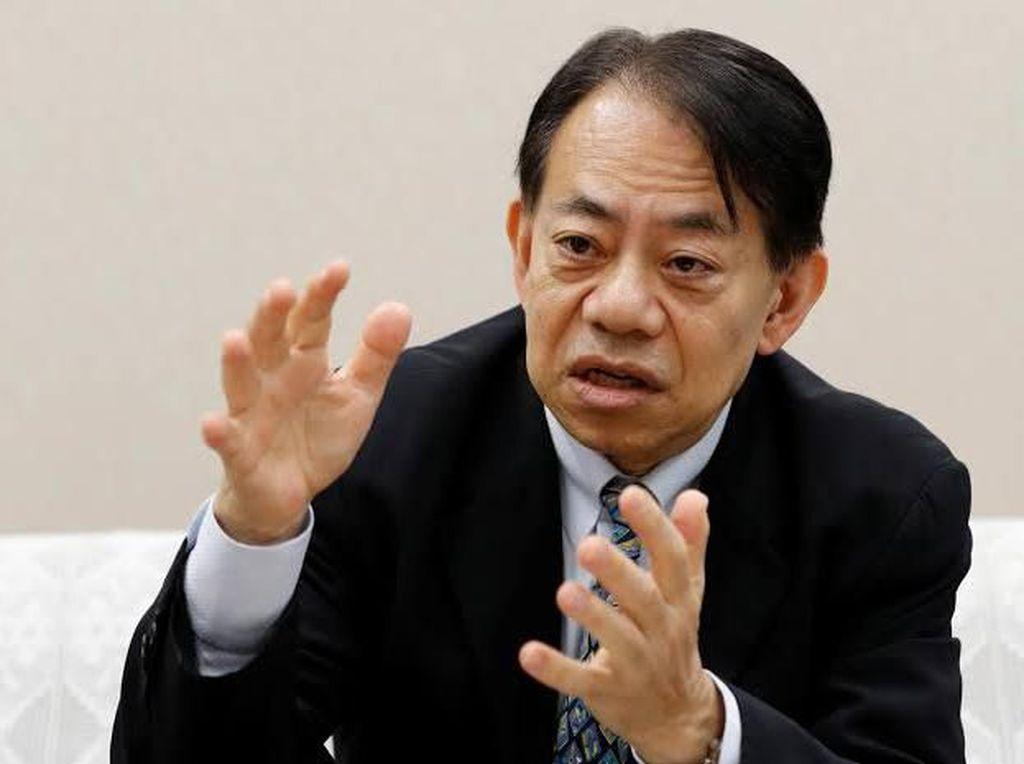 Penasihat PM Jepang Jadi Presiden ADB