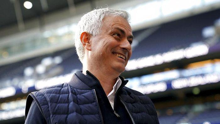 Pemain-pemain MU tidak akan terpengaruh dengan kembalinya Jose Mourinho ke Old Trafford. (Foto: John Walton / PA via AP)