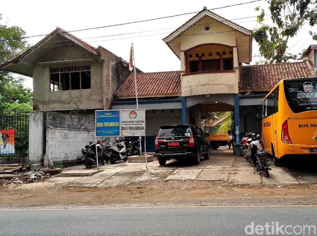 20 Kantor SKPD di Pangandaran Masih Ngontrak Rumah dan Bekas SD