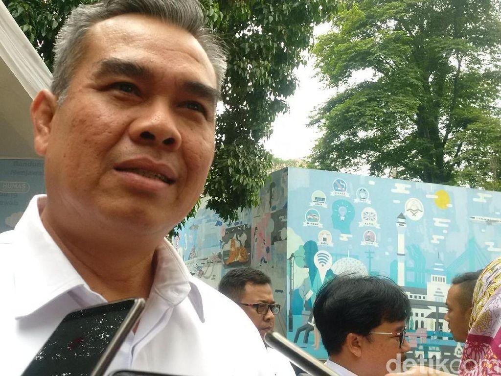 Kisruh Pemilihan Sekda, Pemkot Bandung Sudah Ajukan Memori Banding