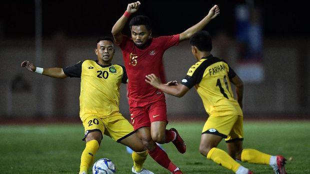 Indra Usai Indonesia ke Semifinal: Ini Grup 'Surga' Bukan 'Ne